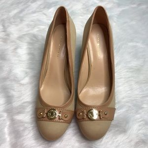 Tommy Hilfiger Tan/Beige Shoes
